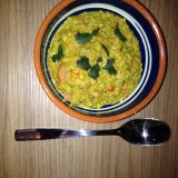 Lentil Dhal by Anne Stephany