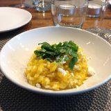Risotto Christine Faber