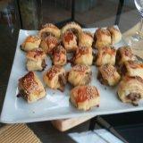 Sausage Rolls Nicolas Hirtt