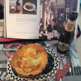 Steak and Ale Pie Martina 3
