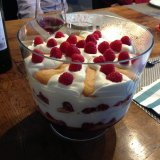 Trifle Christine Faber
