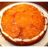 Whisky Marmalade Cake Claire Heldenstein