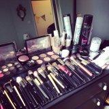 Make-up table - heaven!