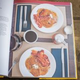 New York Cult Recipes Marc Grossman