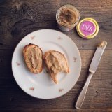 NUX spreads nut butter
