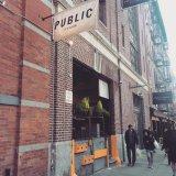 Public NYC