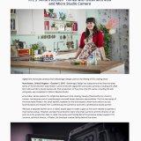Blackmagic Design Article