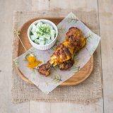 Indian chicken drumsticks