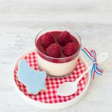 x-Raspberry Pannacotta 2