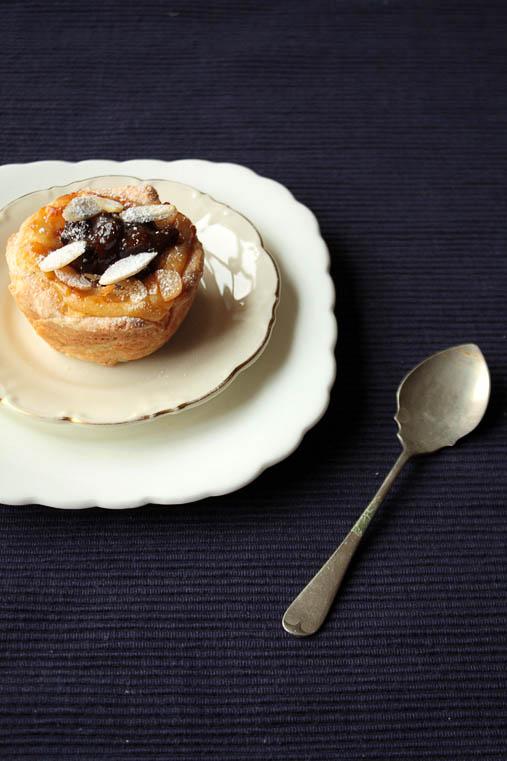 Festive Baking: Portuguese Custard Tarts | Anne's Kitchen