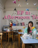 Episode 2: Afternoon Tea
