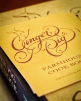 The Ginger Pig Cookbook