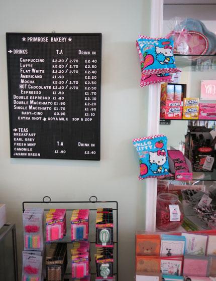 primrose bakery anne 39 s kitchen. Black Bedroom Furniture Sets. Home Design Ideas