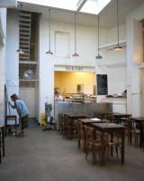 St John restaurant