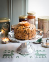 Fruit Cake from The Sloane Harrods Hamper