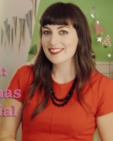 Get in the festive spirit with my Xmas episode