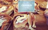 Danish cinnamon rolls
