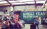 London's ultimate food experience: Street Feast