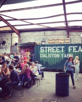London's ultimate food experience: Street Feast