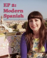 Join me for a yummy episode in Barcelona
