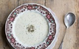 Turkish Yoghurt Soup