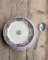 Turkish Yoghurt Soup