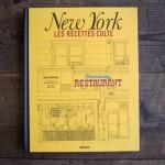 New York Cult Recipes Marc Grossman