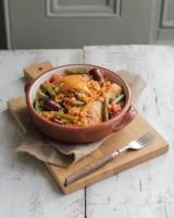 Paella de Luxe
