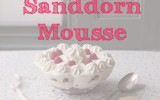 Apple Mousse