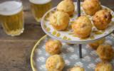 Mettwurscht Muffins