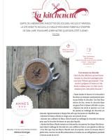 Mousse au chocolat 22