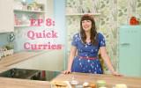 Fuss-free speedy curries